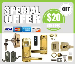 Locksmith Pontiac MI Offer